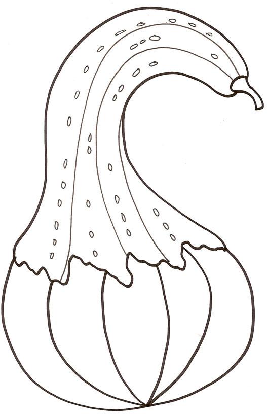 Coloriage et dessins gratuits Légume d'Aubergine à imprimer