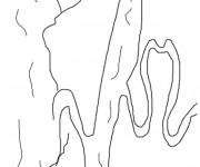 Coloriage dessin  Riviere 9