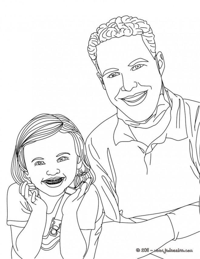 Coloriage et dessins gratuits Appareille dentaire à imprimer