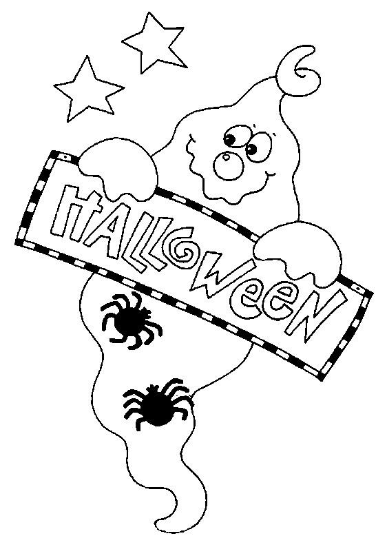 Coloriage et dessins gratuits Halloween adulte à imprimer