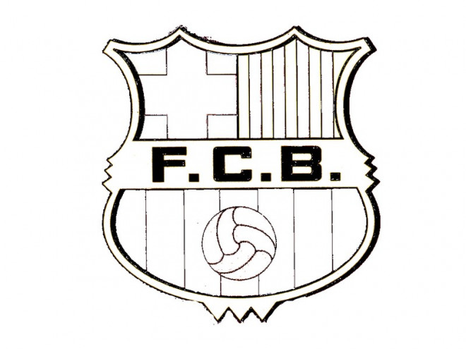 Coloriage Logo Foot Toulouse.Coloriage Logo De Foot Gratuit A Imprimer