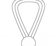 Coloriage dessin  Olympique 13