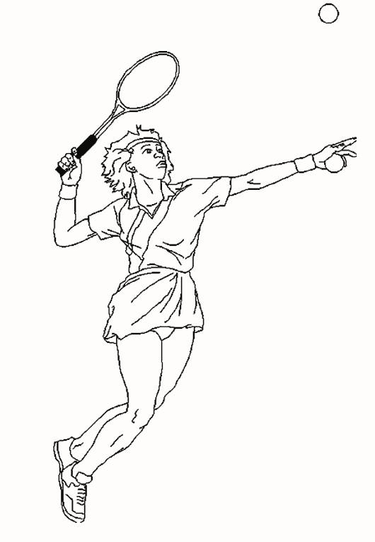 Site de rencontre pour joueur de tennis