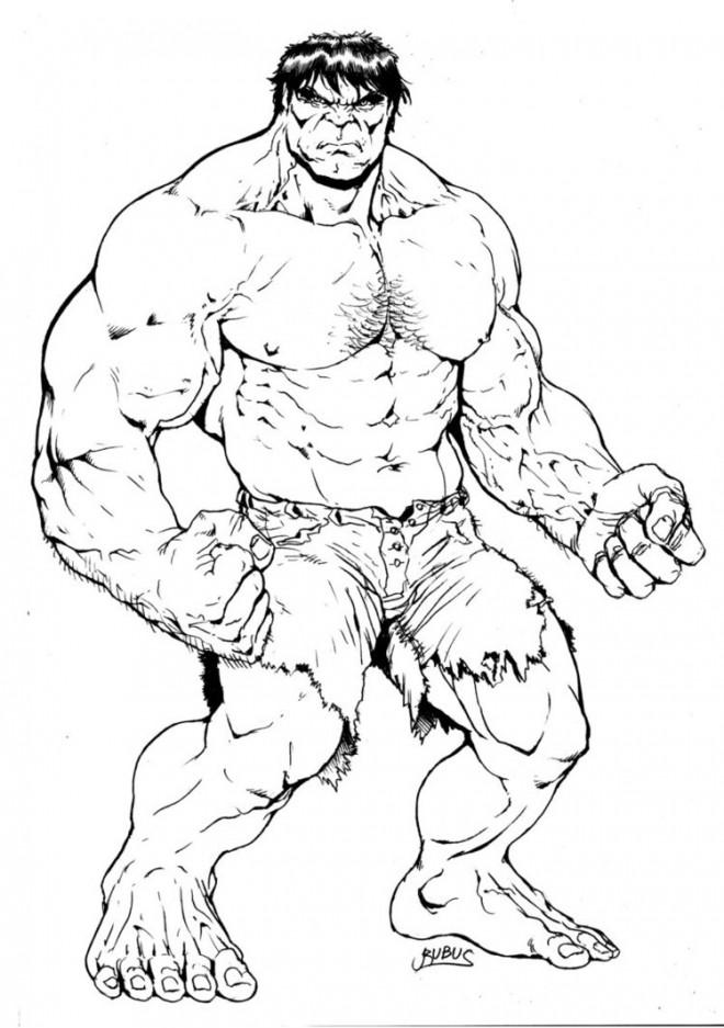 Coloriage avengers hulk 17 dessin gratuit imprimer - Telecharger hulk ...
