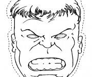 Coloriage avengers hulk 20 dessin gratuit imprimer - Hulk a imprimer ...