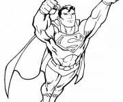 Coloriage dessin  Super Heros 10