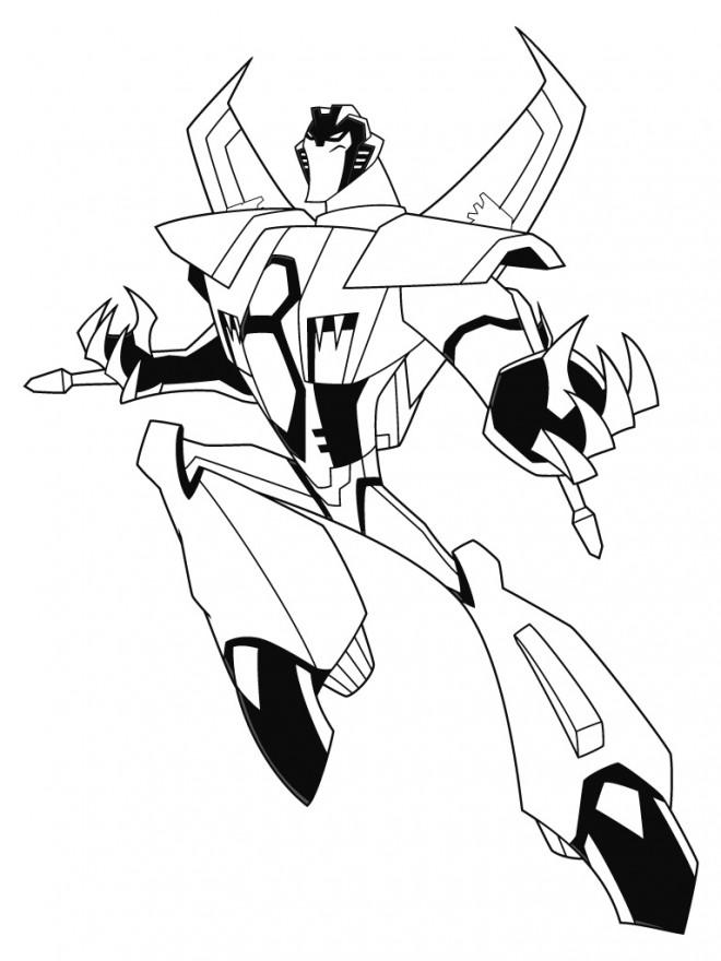 Coloriage Transformers 224 Colorier Dessin Gratuit 224 Imprimer