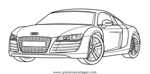 avengers coloring pages a4 audi - photo#14