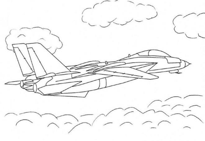 Vedkokeven Blogspot Com Dessin A Imprimer Avion De Guerre