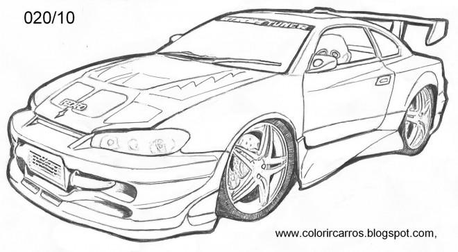 coloriage chevrolet camaro dessin gratuit  u00e0 imprimer