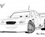 Coloriage Auto Cars Max