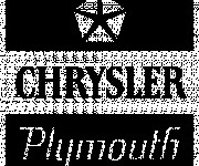 Coloriage Chrysler Playmouth