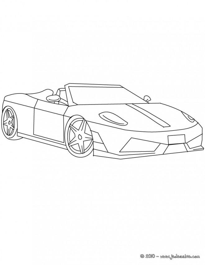 Kleurplaten Ferrari Enzo.Kleurplaat Ferrari Enzo Ausmalen Als Anti Stress Italien