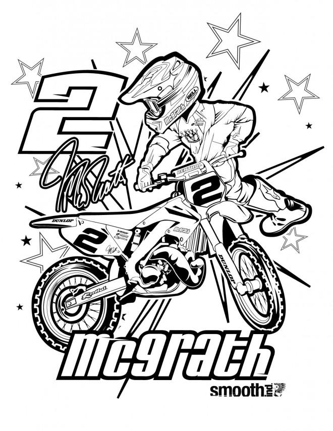 Coloriage moto honda sport dessin gratuit imprimer - Dessin moto enfant ...
