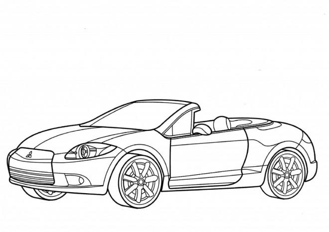 Coloriage porsche 911 turbo dessin gratuit imprimer - Coloriage porsche ...