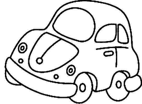Coloriage voiture enfant 10 dessin gratuit imprimer - Coloriage voiture enfant ...